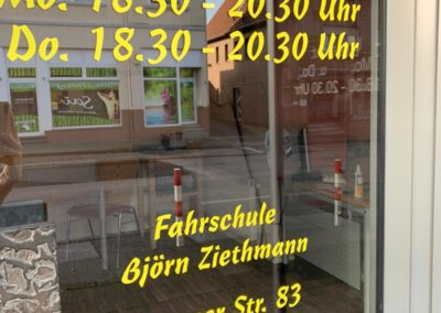 Fahrschule Ziethmann in Bockum Hövel
