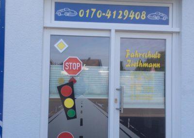 Fahrschule Ziethmann in Ostwennemar