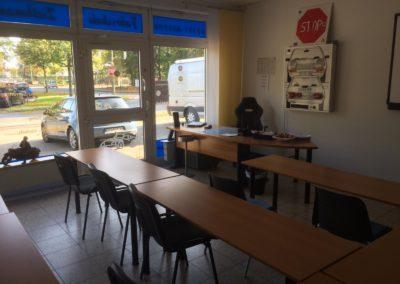 Fahrschule Ziethmann in Hamm Werries